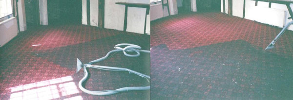 Commercial Carpet Cleaning Amersham