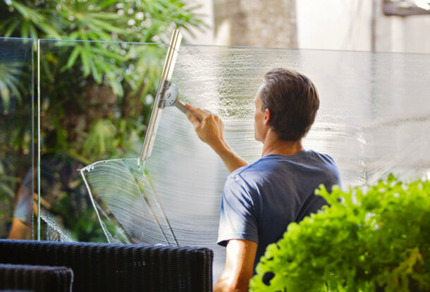 Professional window cleaners Chalfont