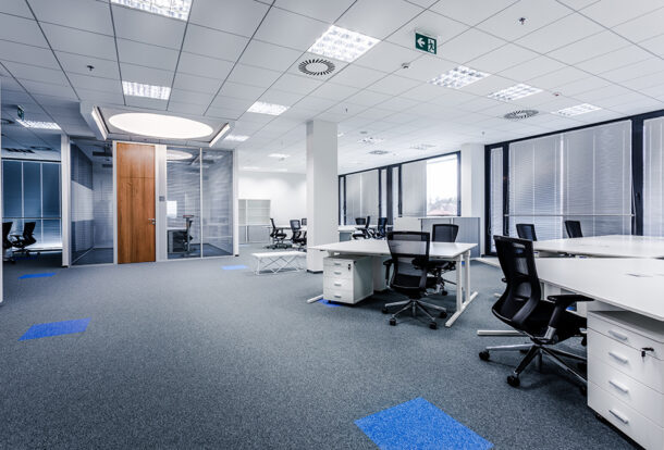 Commercial Carpet Cleaning Services Buckinghamshire